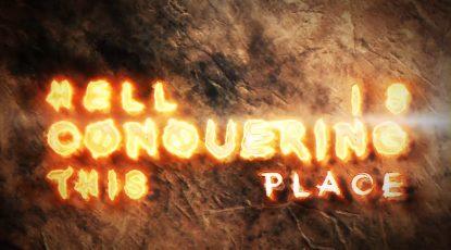hellisconquering